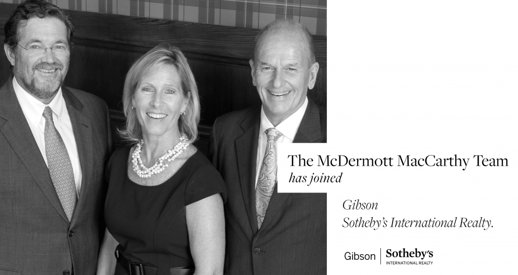 The McDermott MacCarthy Team