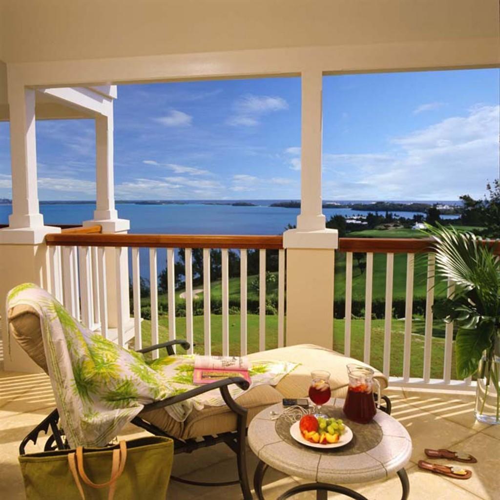 'Tucker's Point Golf Villas,' Tucker's Town, Bermuda   Rego Sotheby's International Realty   $199,500 - $399,500