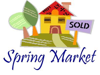 Real Estate News, Spring Market Real Estate, Boston Real Estate, Zillow, Summer Real Estate, Real Estate Trends