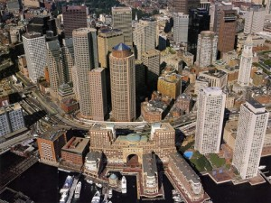 Commercial Real Estate, Boston Commercial Real Estate, Urban Land Institute, Real Estate Recovery