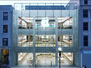 Apple Store Boston, Apple Boston, Apple Boylston, Heritage Legacy LLC, Tribeca APL Boston LLC, Boston Real Estate, Boston Commercial Real Estate
