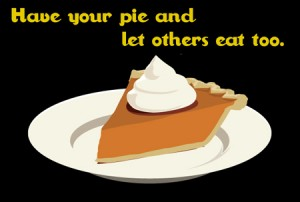 Pie in the Sky 2011