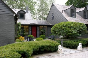 Sotheby's News, Cole Porter, Williamstown, The Berkshires, WCVB, Channel 5, Boston News