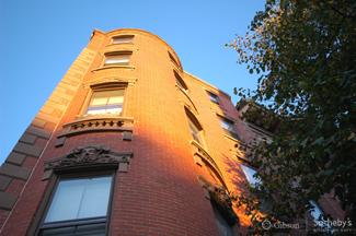 Boston Townhouse, Boston Condo