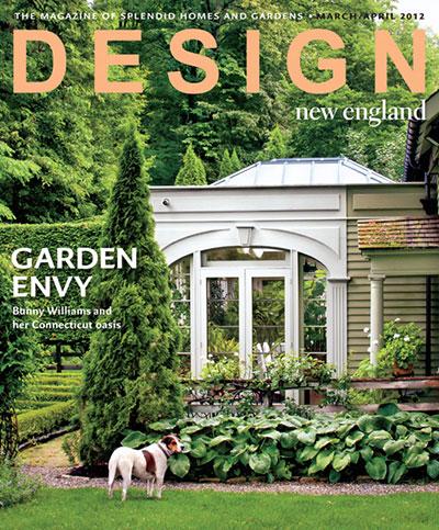 Design New England Magazine