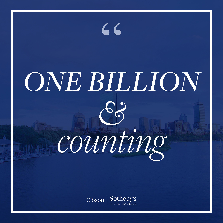 one billion template