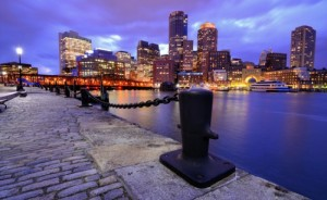 Boston Real Estate, Commercial Real Estate, Moody's Investors Service, Boston Commercial Real Estate