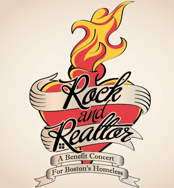 Rock and Realtor, Boston Charity Event