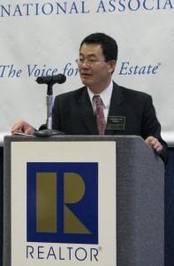 NAR, National Association of Realtors, Lawrence Yun, Real Estate News