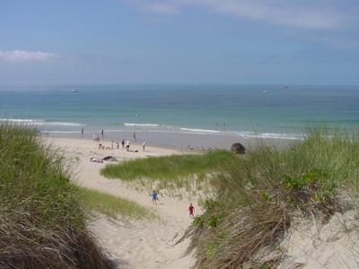 Beaches in Aquinnah