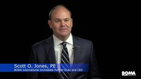 BOMA Leadership Stories: Scott Jones