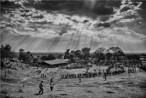 Juan Arredondo FotoVisura Photography Grant Finalist