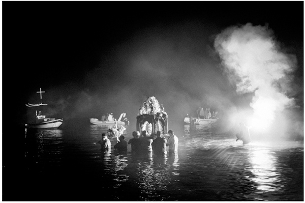 Image by Francesco Anselmi, 2016 FotoVisura Photography Grant Winner