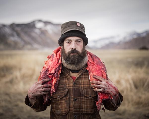Matt Hamon FotoVisura Photography Grant Honorable Mention