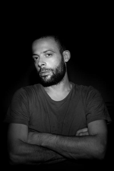 Francesco Anselmi wins 2016 FotoVisura Grant