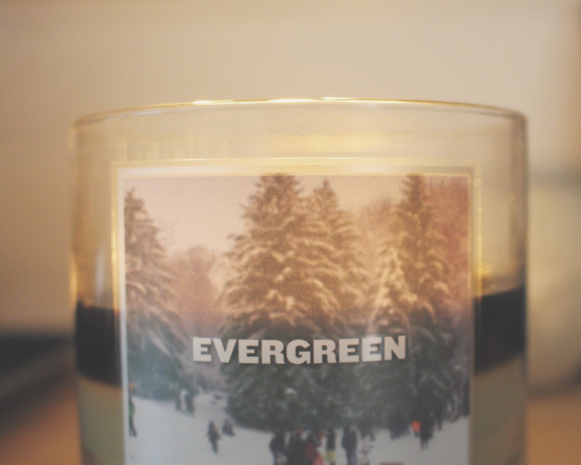 Hey there, favorite candle