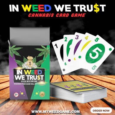 inweedwetrustcannabisplayingcardgame11589