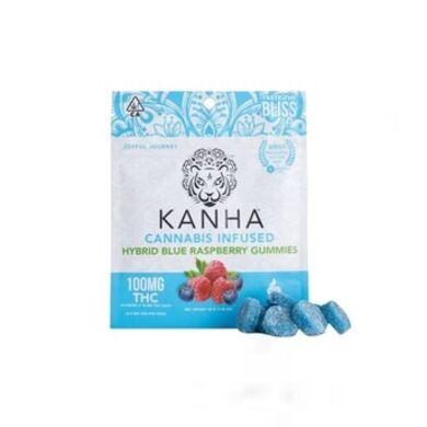 kanhablueraspberrygummies100mg8084