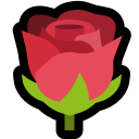 :ms_rose: