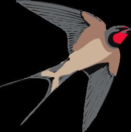 :swallow_bird:
