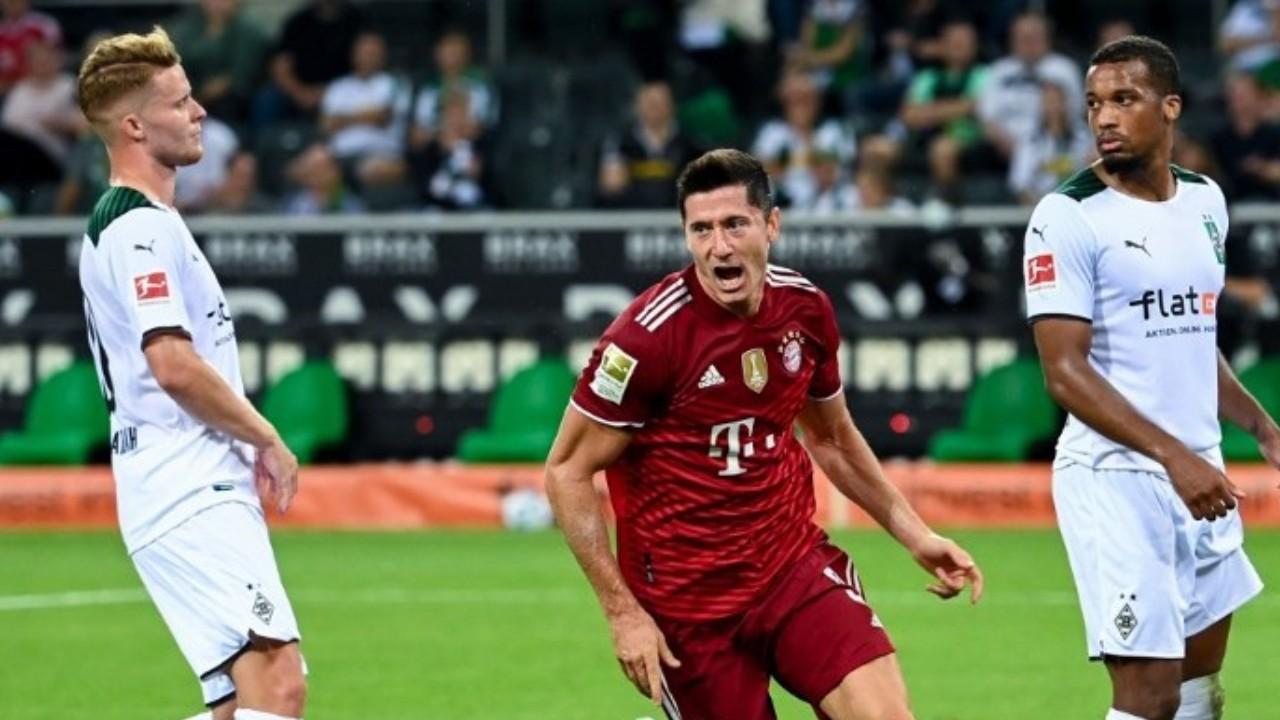 Julian Nagelsmann debutó en el banquillo de Bayern Múnich/ AFP