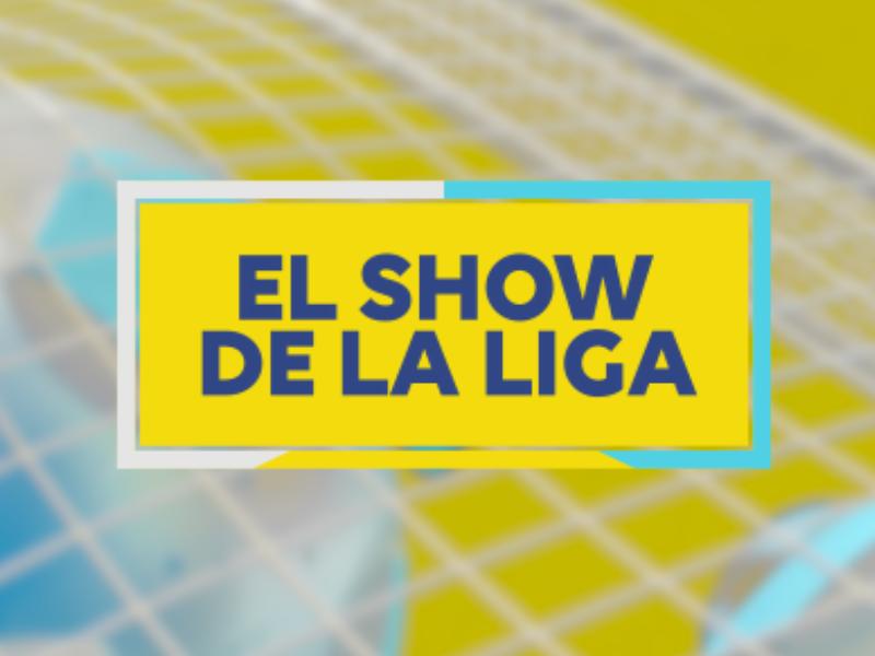El Show de la Liga - Capítulo completo