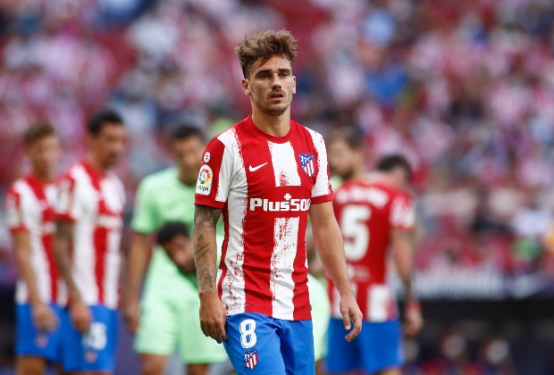 Atléticoempató en casa frente a Athletic / AFP