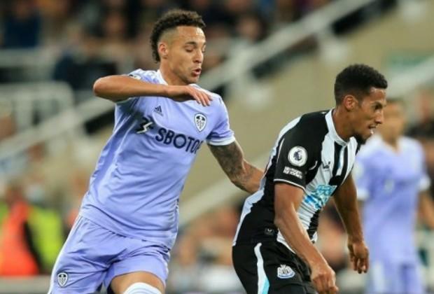 Newcastle y Leeds están peleando por no descender/ AFP