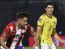 Stefan Medina reemplazó a Daniel Muñoz/ AFP
