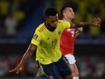 Miguel Borja marcó 2 goles/ AFP