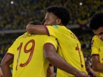 Borja anotó el primer gol de penal/ AFP