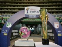 La final se disputó en el estadio Deportivo Cali Myriam Guerrero. / Foto: VizzorImage - Gabriel Aponte