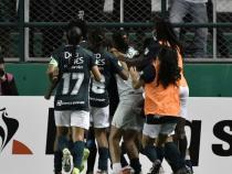 Deportivo Cali se adelantó en el marcador con doblete de Linda Caicedo. / Foto: VizzorImage - Gabriel Aponte