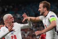 Harry Kane fue el héroe de Inglaterra/ AFP