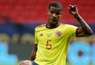Barrios fue héroe al minuto 72 / AFP