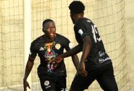 Barranquilla y Cortuluá empataron 2-2 en el Torneo BetPlay. Foto: VizzorImage / Alfonso Suarez