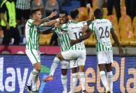 Nacional gana 2-0 contra La Equidad