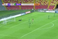 Santa fe vs Nacional por Liga Femenina