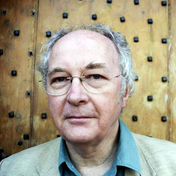 photo of Philip Pullman