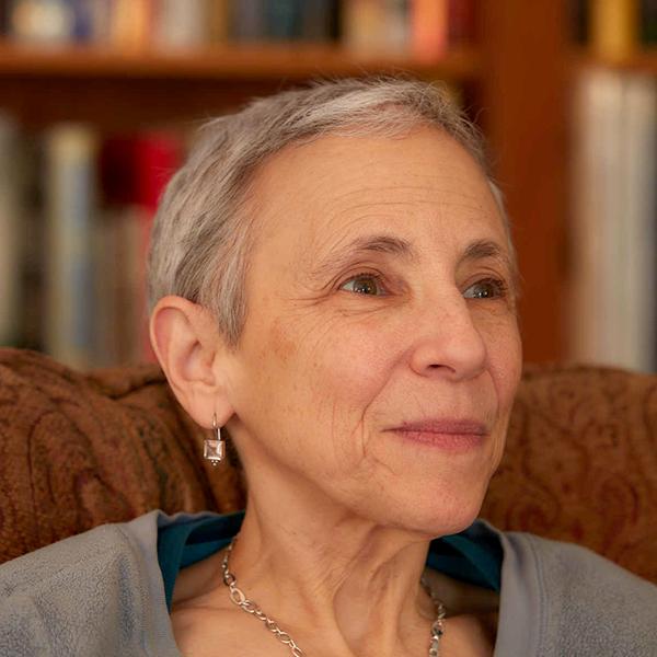 photo of Gail Carson Levine