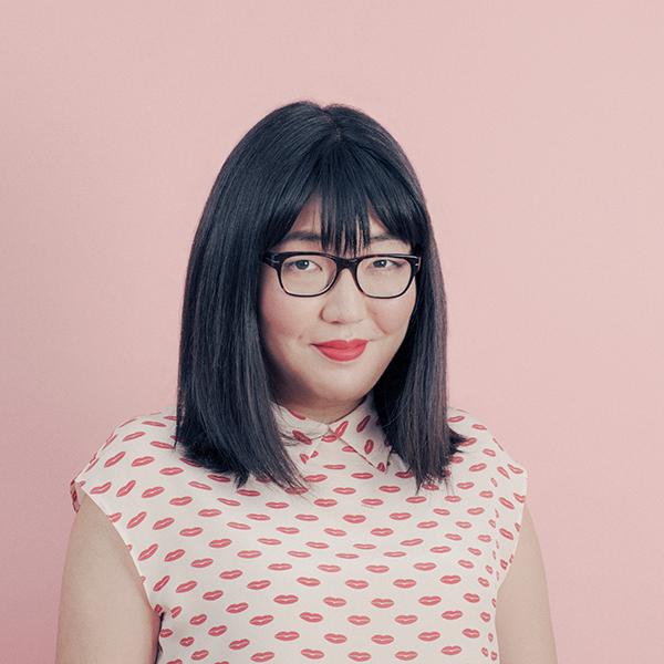 photo of Jenny Han