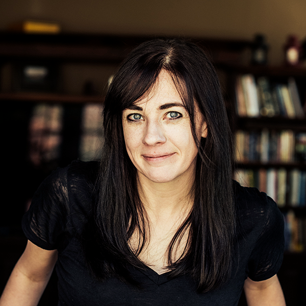 photo of Maggie Stiefvater
