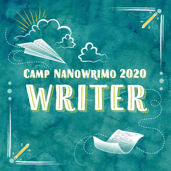 Camp NaNoWriMo Profile Photo
