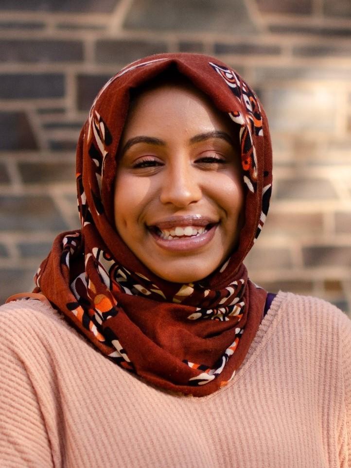 Fatima Mahmoud