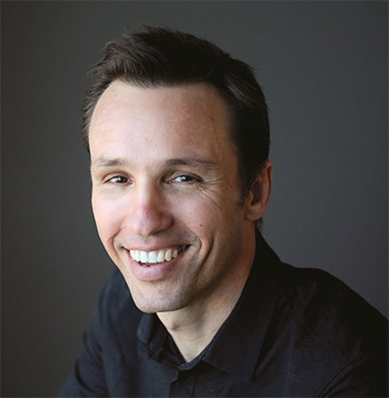 photo of Markus Zusak