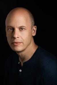 photo of Lev Grossman