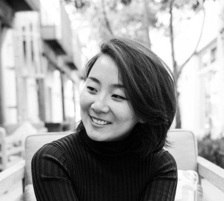 photo of Marie Lu