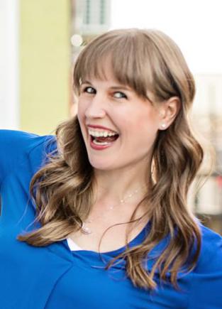 photo of Marissa Meyer