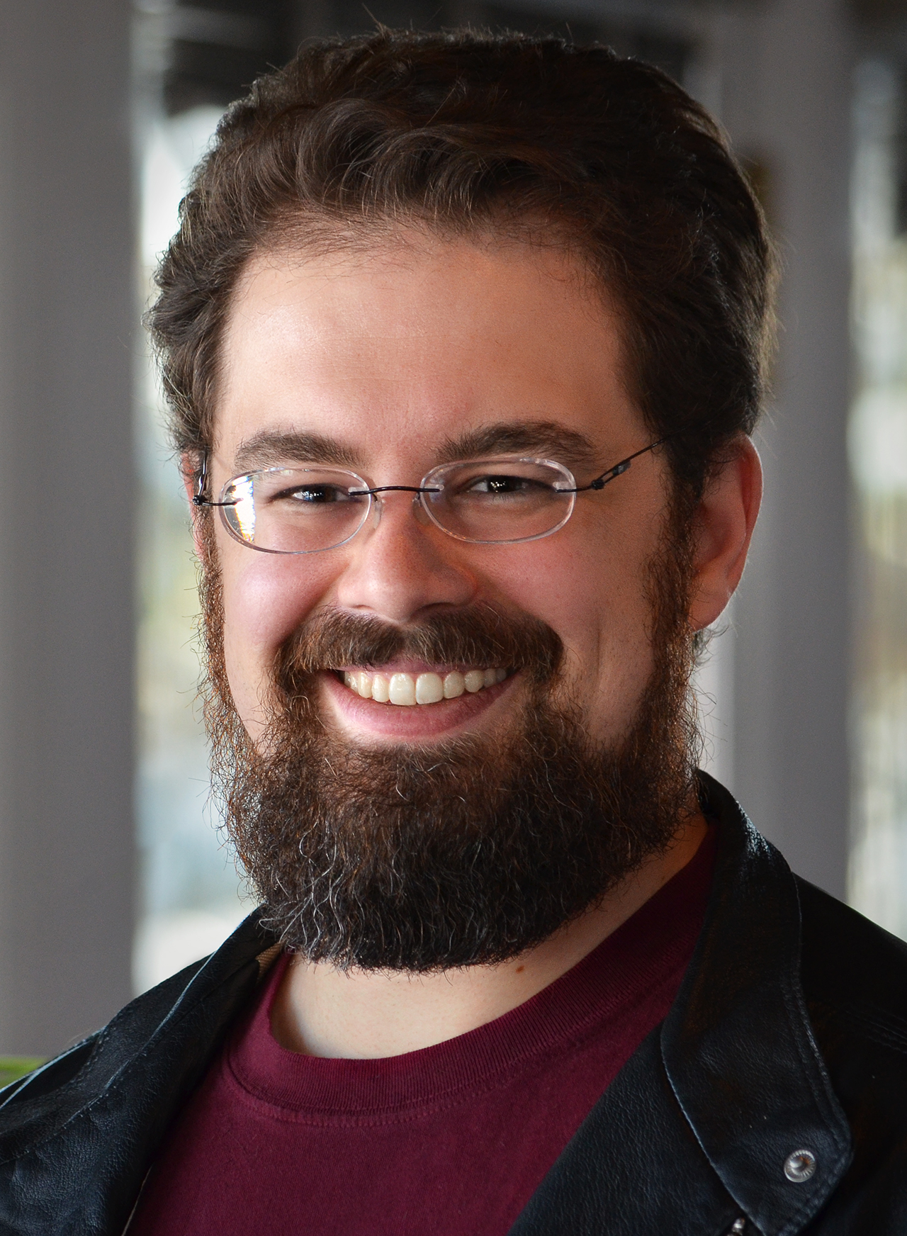 photo of Christopher Paolini