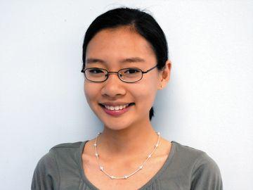 photo of Nancy Yi Fan